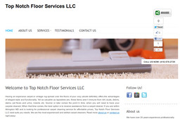 Top Notch Floor Services Llc On Timothy Dr In Abingdon