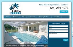 ABC Pool & Patio