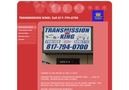 Transmission King