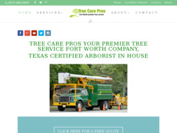 Tree Care Pros
