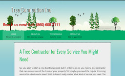 Tree Connection Inc