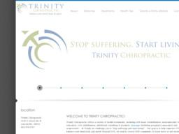 Trinity Chiropractic, PC