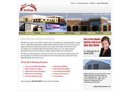 Trinity Steel Buildings - LLC