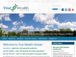 True Wealth Design