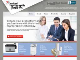 United Reprographic Supply, Inc