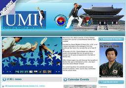 Kim's Martial Arts Institute