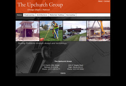 The Upchurch Group Inc