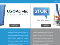 U.S. Acrylic, LLC