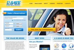U Save Auto Rental >> U Save Auto Truck Rental In Bayonne Nj 201 437 7277