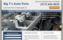 Big T's Auto Parts