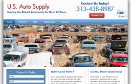 U.S. Auto Supply