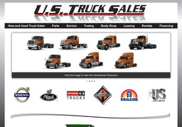 Vomac Truck Sales & Service Inc