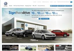 North Shore Volkswagen Inc