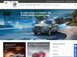 BMW of Valencia