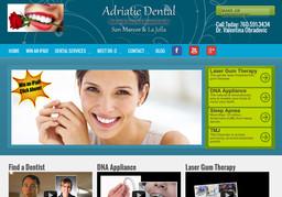 Adriatic Dental