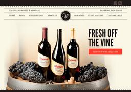 Valenzano Winery