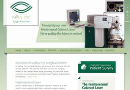 Valley Eye Surgical Center