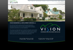 Vision Engineering & Development Services Inc