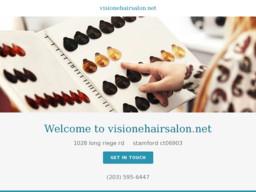 Visione Hair Salon