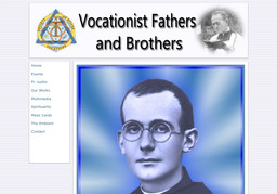 Vocationist Fathers