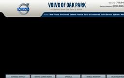 Volvo of Oak Park