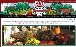 Von Thun's Country Farm Market