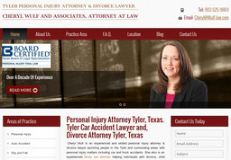 Cheryl Wulf and Associates
