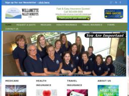 Willamette Valley Benefits