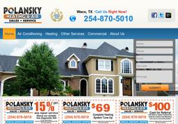 Polansky Sales And Service, Inc