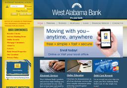 West Alabama Bank & Trust
