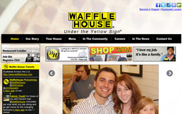 Waffle House 1089 In Slidell La 985 847 0200 Usa Business Directory Cmac Ws