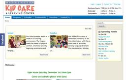 Washington Kid Care & Learning Center
