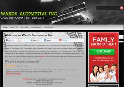 Ward's Automotive Inc