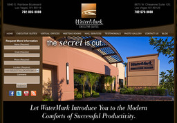 Watermark Executive Suites and Virtual Offices