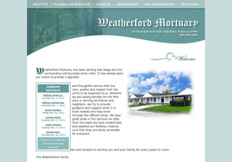 Weatherford Mortuary