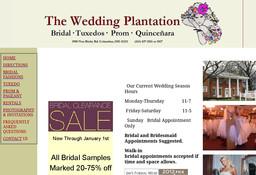 A Wedding Plantation