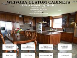 Weivoda Custom Cabinets & Weivoda Carpets