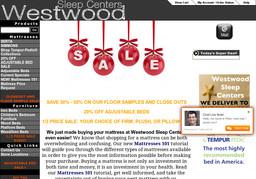Westwood Sleep Centers