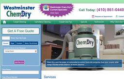 Westminster Chem-Dry