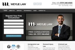 Weylie Law, P.A.