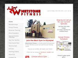 Whetstone Fitness