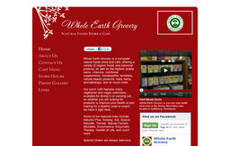 Whole Earth Grocery