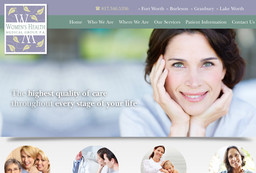 Women's Health Medical Group