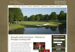 Windyke Country Club
