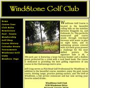 Windstone Golf Club