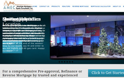 American Mortgage & Equity Consultants