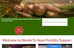 Womb To Heart Fertility Support