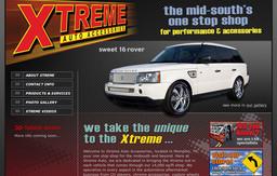 Xtreme Auto Accessories