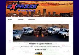 Express Roadside