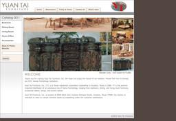 Yuan Tai Furniture